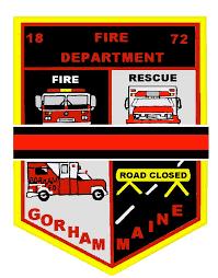 Gorham Fire & Rescue Department