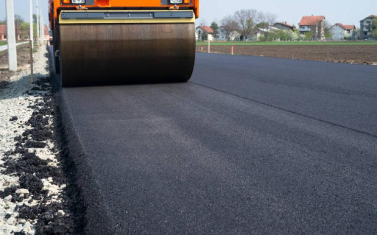 Route 202 Paving