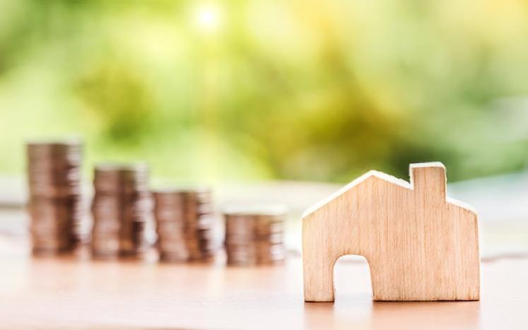 Senior Property Tax Rebate